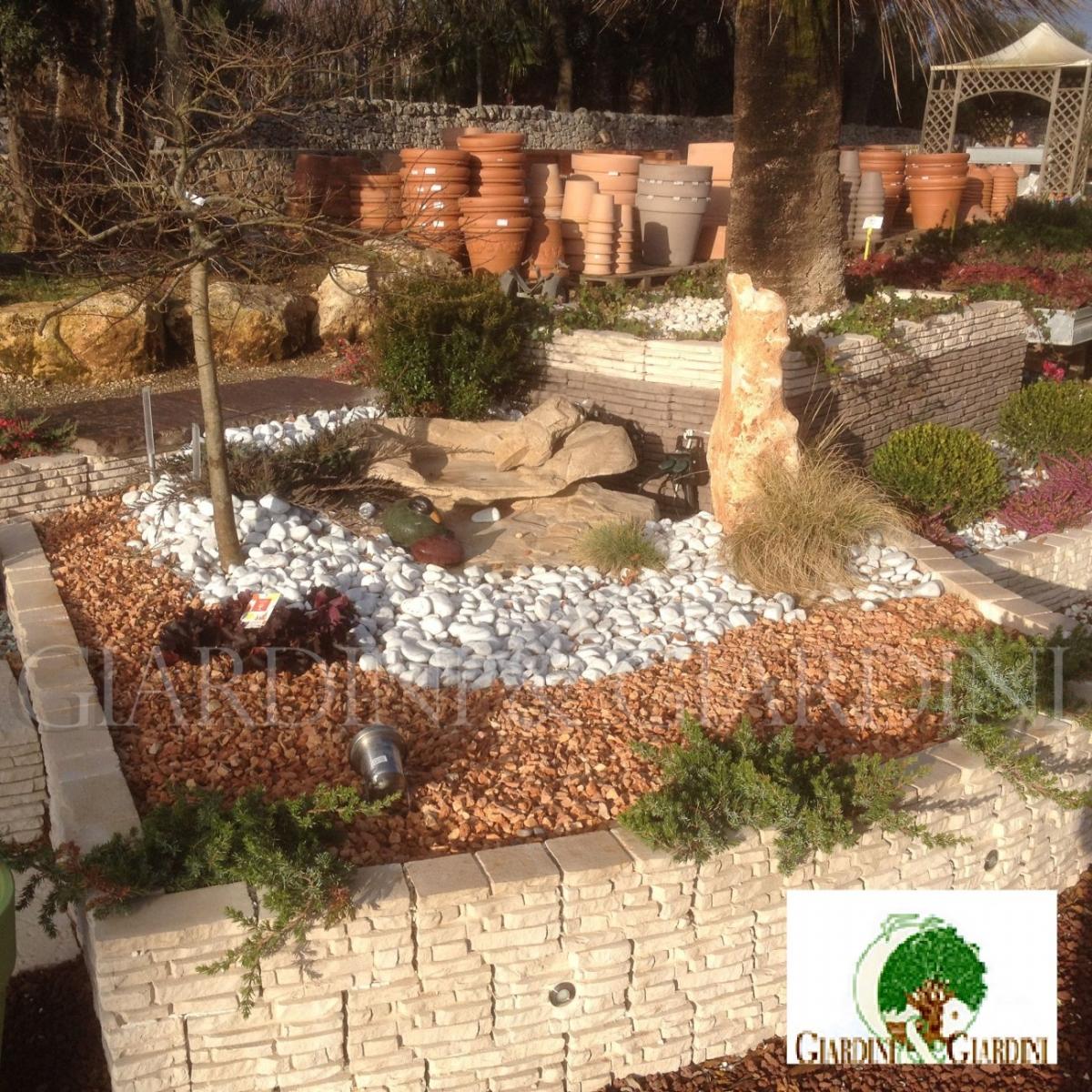 Idee per il giardino di casa in giardino idee creative - Giardino di casa idee ...